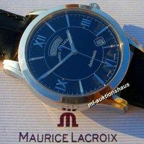 Maurice Lacroix - Pontos - DayDate