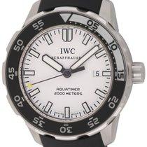 IWC : Aquatimer 2000 :  IW356811 :  Stainless Steel