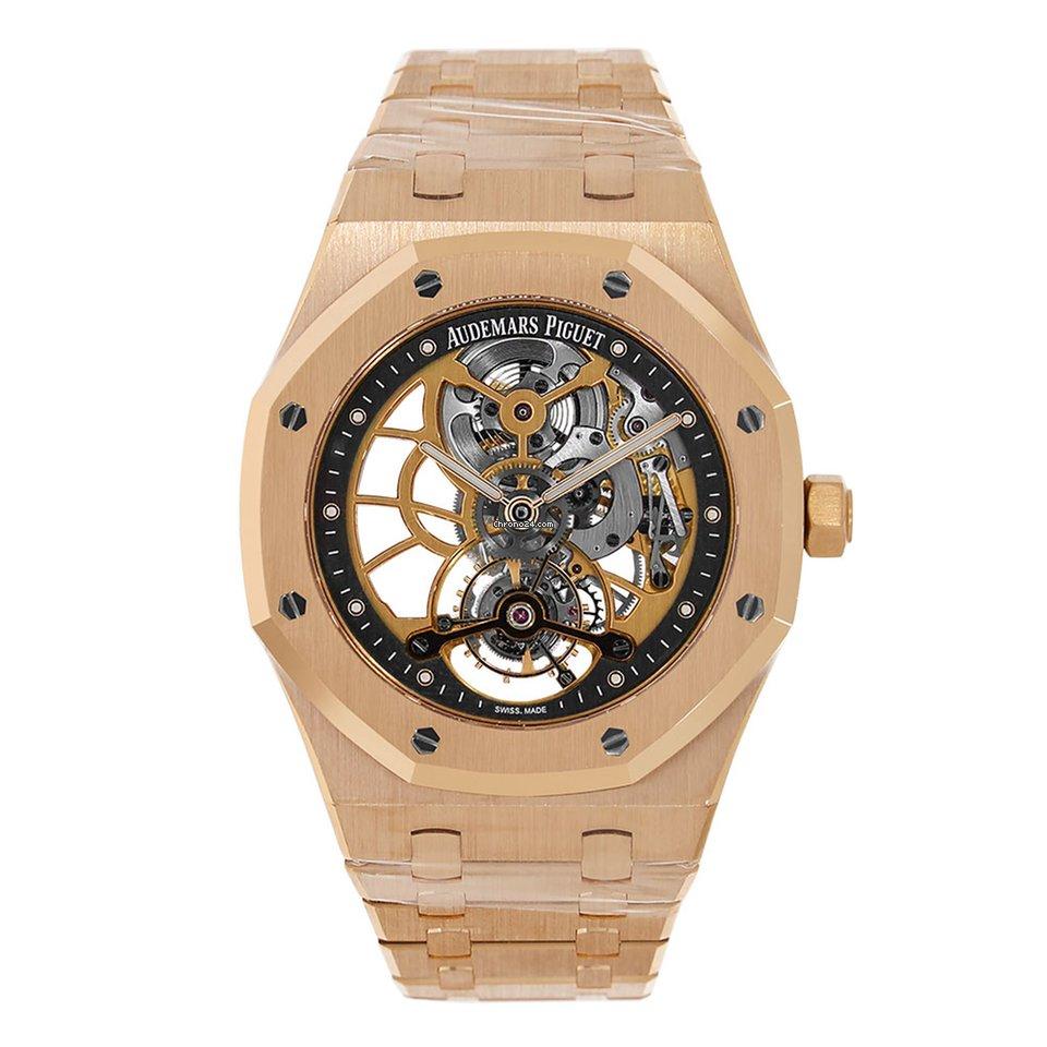 d41952aa38f Prices for Audemars Piguet Royal Oak Tourbillon watches