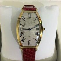 Cartier Tonneau  oro18k