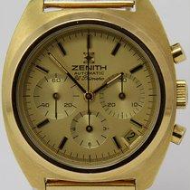 Zenith El Primero 20.0210.415 1973 pre-owned
