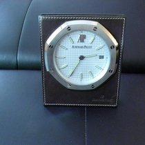 Audemars Piguet Royal Oak 8 Days Table Clock   desk alarm...
