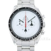 Omega 311.32.42.30.04.001 Zeljezo 2014 Speedmaster Professional Moonwatch 42mm rabljen