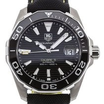 TAG Heuer Aquaracer 300M WAY211A.FC6362 2020 nov