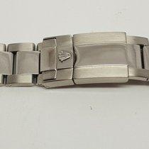 Rolex Daytona Steel Mens Bracelet Pre 2009