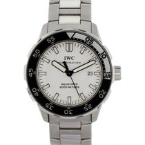 IWC Aquatimer IW356805 Mens Watch