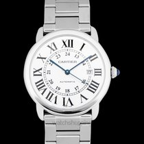 Cartier Steel Automatic W6701011 new United States of America, California, San Mateo