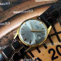 Miramar Genève Date N.O.S. Vintage wristwatch hand wind 17...