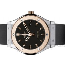 Hublot Classic Fusion 45, 42, 38, 33 mm 42mm Black No numerals United States of America, Florida, Aventura