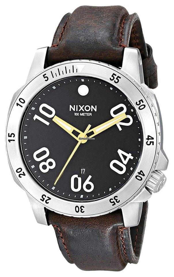 1d0f7b0d58e Nixon A508019 por 126 € para vender por um Seller na Chrono24