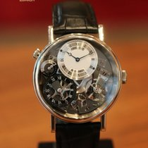 Breguet Automatic 2013 pre-owned Tradition