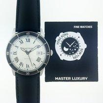 Cartier Ronde Croisière de Cartier nuevo 42mm Acero