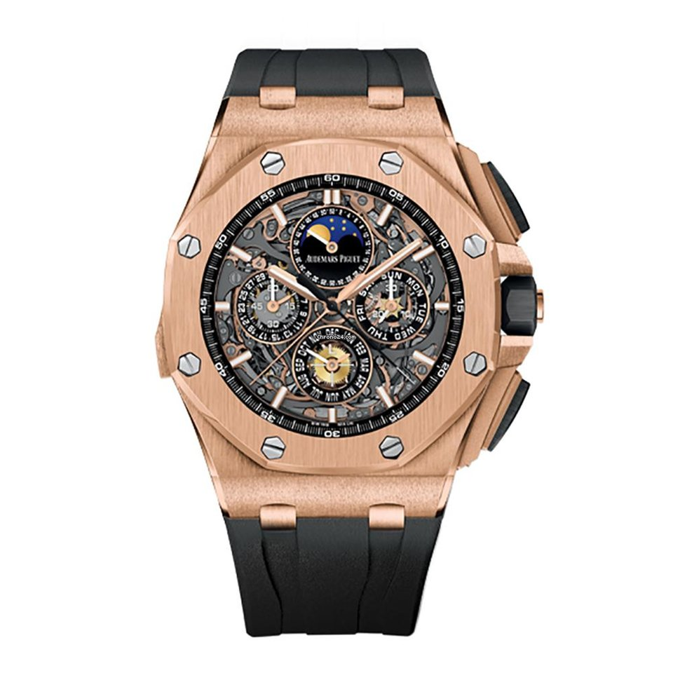 Audemars Piguet 26571OR.OO.A002CA.01 ROYAL OAK OFFSHORE GRANDE ... dcdde6c61b