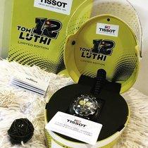 Tissot Stahl 46mm Quarz 20200004416 neu