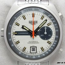 Heuer 1553 1976 pre-owned