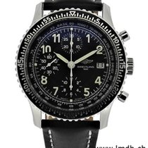 Breitling A13024 Steel 1998 pre-owned
