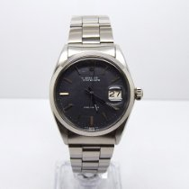 Rolex 6694 Steel 1970 34mm pre-owned United Kingdom, Watford
