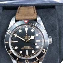 Tudor 79030N-0002 Steel 2019 Black Bay Fifty-Eight 39mm new United States of America, Pennsylvania, Philadelphia