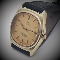 Omega Constellation Goud/Staal 40mm Goud