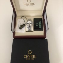 Gevril 37mm Remontage automatique occasion