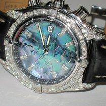 Breitling Chronomat Evolution pre-owned
