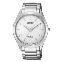 Citizen Titan 41mm Bjel
