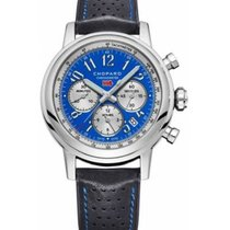 Chopard 168589-3010 Steel 2020 Mille Miglia new