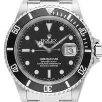 Rolex Submariner Date 16610T 2003 occasion