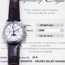 Patek Philippe Perpetual Calendar Chronograph 3970EP usados