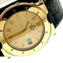 Junghans Yellow gold Quartz DP288GH pre-owned