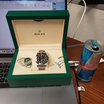 Rolex Submariner (No Date) new 2019 Automatic Watch with original box and original papers 114060