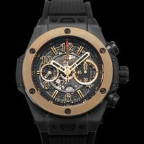 Hublot Big Bang Unico 45mm Transparent United States of America, California, San Mateo