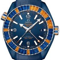 Omega Seamaster Planet Ocean 215.98.46.22.03.001 2020 nouveau