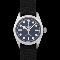Tudor Black Bay 32 Steel 32mm Blue United States of America, California, San Mateo