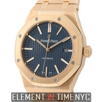 Audemars Piguet Royal Oak Selfwinding 15400OR.OO.1220OR.03 pre-owned