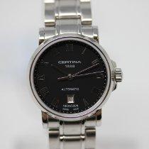 Certina DS Caimano C017.207.11.053.00 2020 new