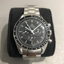 Omega Speedmaster Professional Moonwatch 311.30.42.30.01.005 2018 rabljen