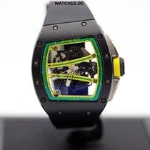 Richard Mille RM 061 Cerámica 50.2mm Transparente