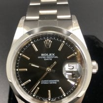 Rolex Oyster Perpetual Date 15200 2002 pre-owned