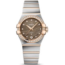 Omega Constellation Ladies 123.25.27.20.63.001 2020 nouveau