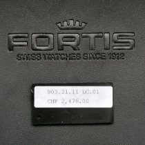 Fortis 903.21.150/1339 2017 pre-owned