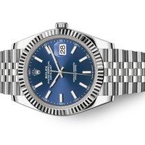 Rolex Datejust II 126334 2019 nieuw