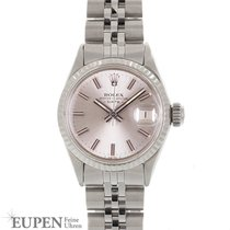 Rolex Oyster Perpetual Lady Date 6517 1970 pre-owned