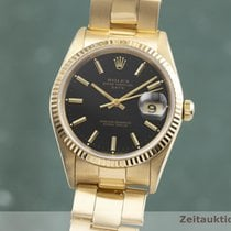 Rolex Oyster Perpetual Date 1959 pre-owned