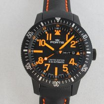 Fortis B42 Mars 500 LIMITED EDITION