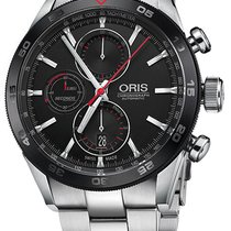 Oris Artix GT new Automatic Chronograph Watch with original box