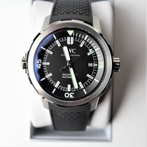 IWC Aquatimer Automatic new 2019 Automatic Watch with original box and original papers IW329001