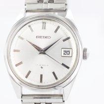 Seiko 6602-8050 1960 pre-owned