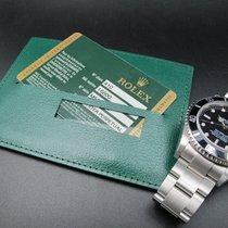 勞力士 (Rolex) SEA DWELLER 16600 (M Serial) with PAPER