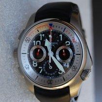 Girard Perregaux 49931 Very good Titanium 43mm Automatic
